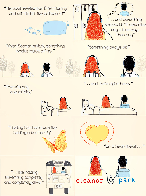 Eleanor And Park Pdf DownloadPdf - thebookeenet