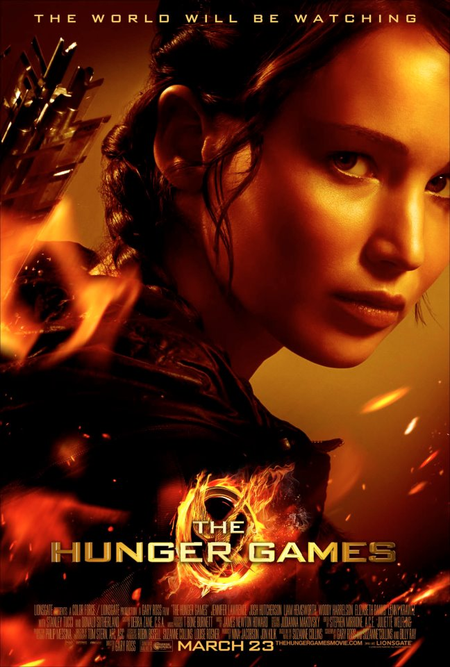 The Hunger Games: Catching Fire YIFY subtitles - details
