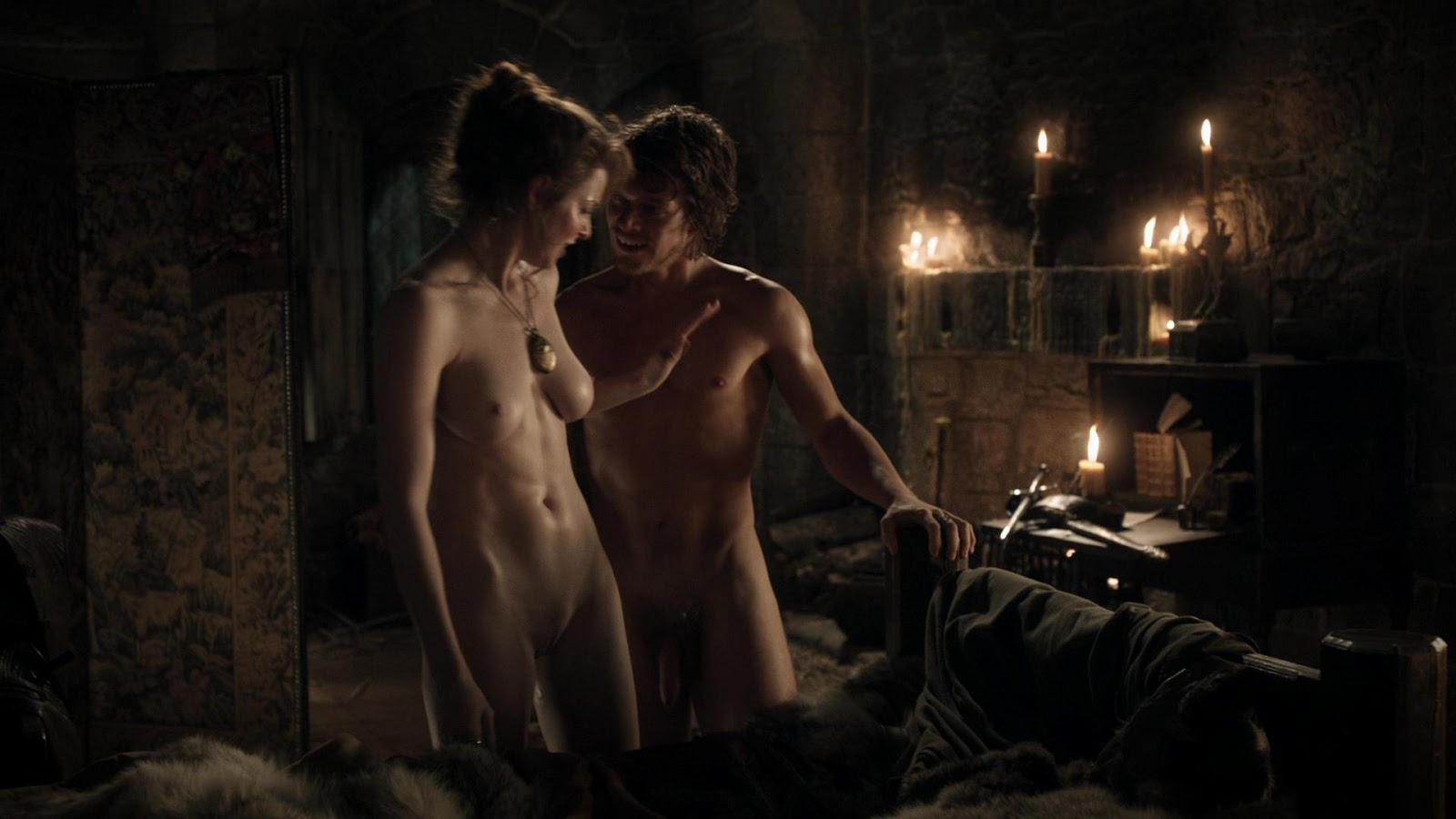 Сексуальные сцены из фильмов нарезка видео »