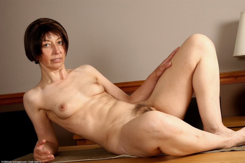 Older mature hairy women videos 7476