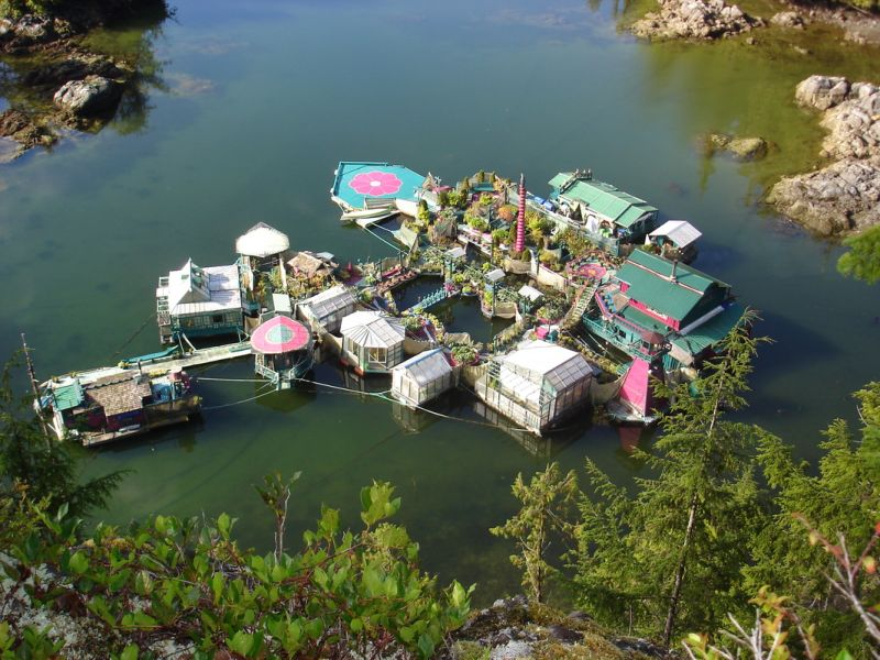 Медицинский бизнес в остров Цивили
