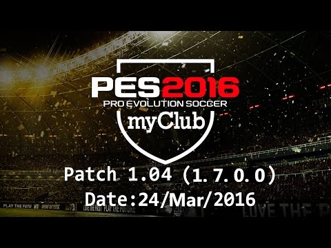 Download PES 2016 PC Full Version - Hienzocom