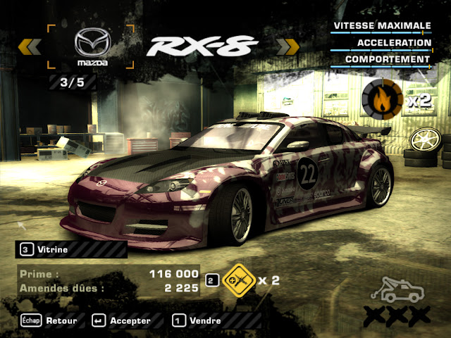 Need For Speed Most Wanted 2012 Free Download PC