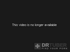 Gang bang creampie video