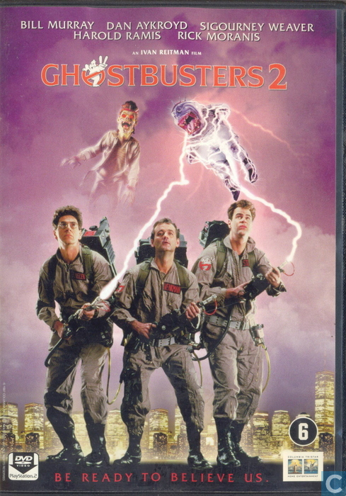 Watch Ghostbusters Online For Free - 123Movies