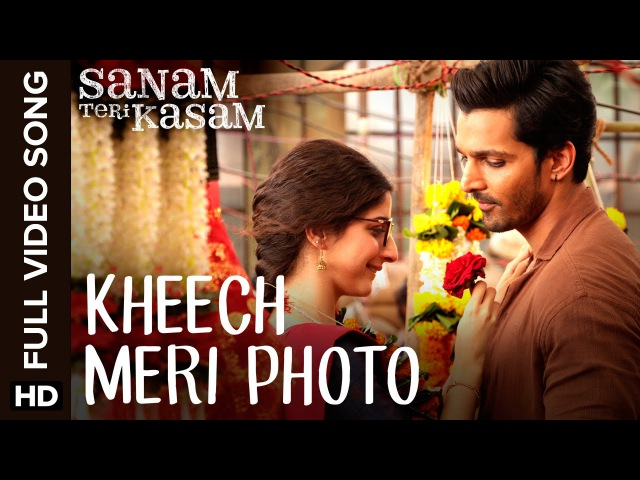 Sanam Teri Kasam (2016) Watch Online and Full Movie