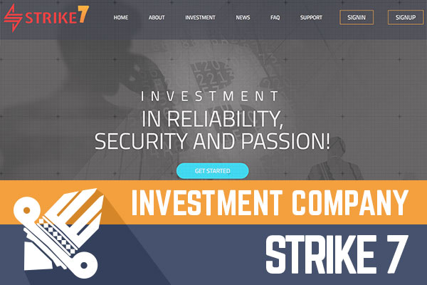Best hyip investment company