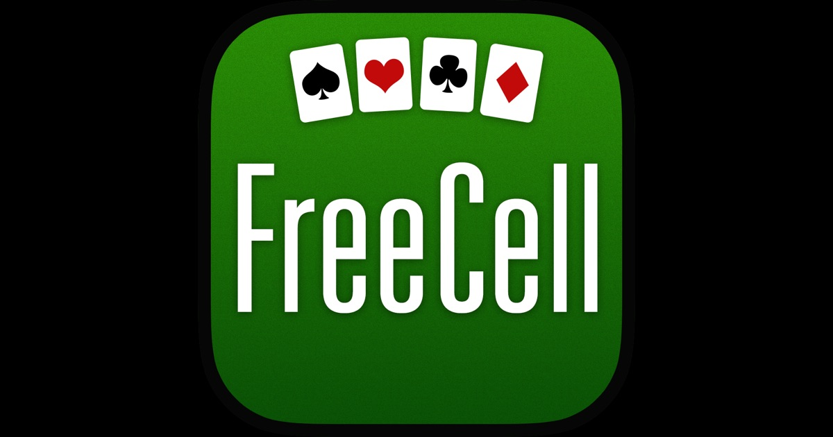 Free FreeCell Solitaire 2012 - Download