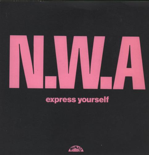 Straight Outta Compton Explicit by NWA on Amazon