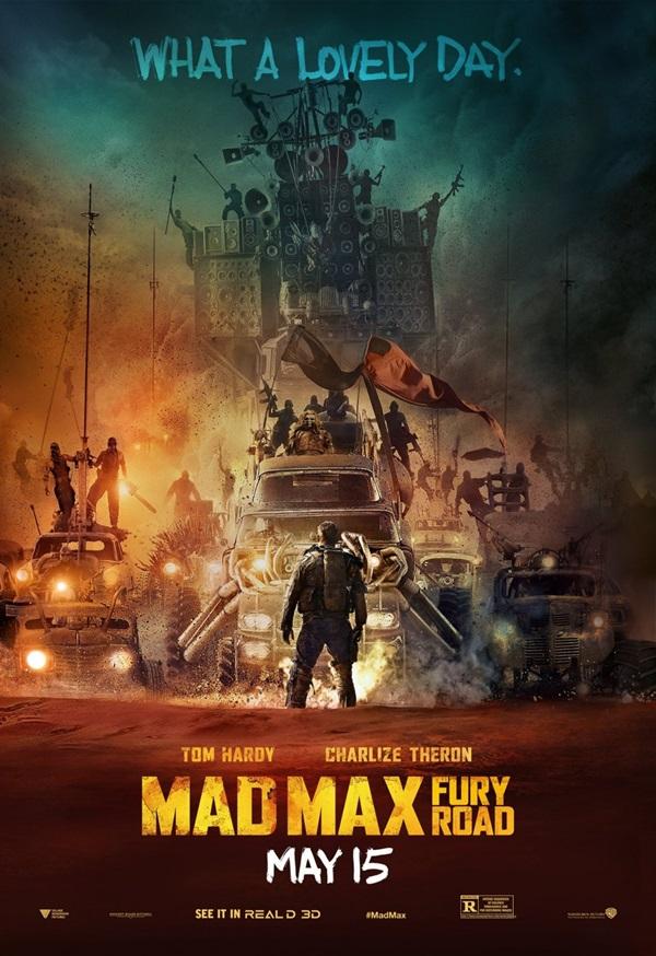 Film Mad Max: Fury Road (2015) Te Dublaj Full HD film izle