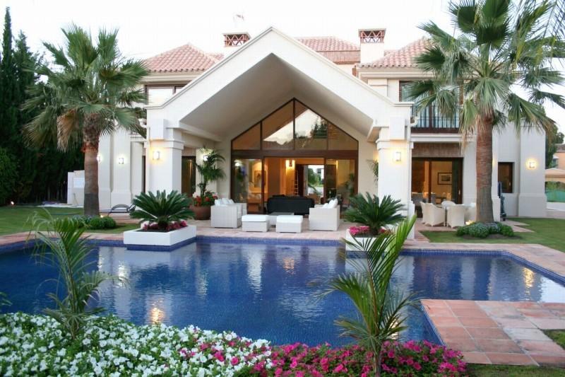 Дома и квартиры в испании продажа
