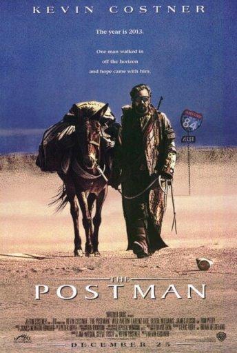 The Postman – Poştaşul 1997, filme online subtitrat n
