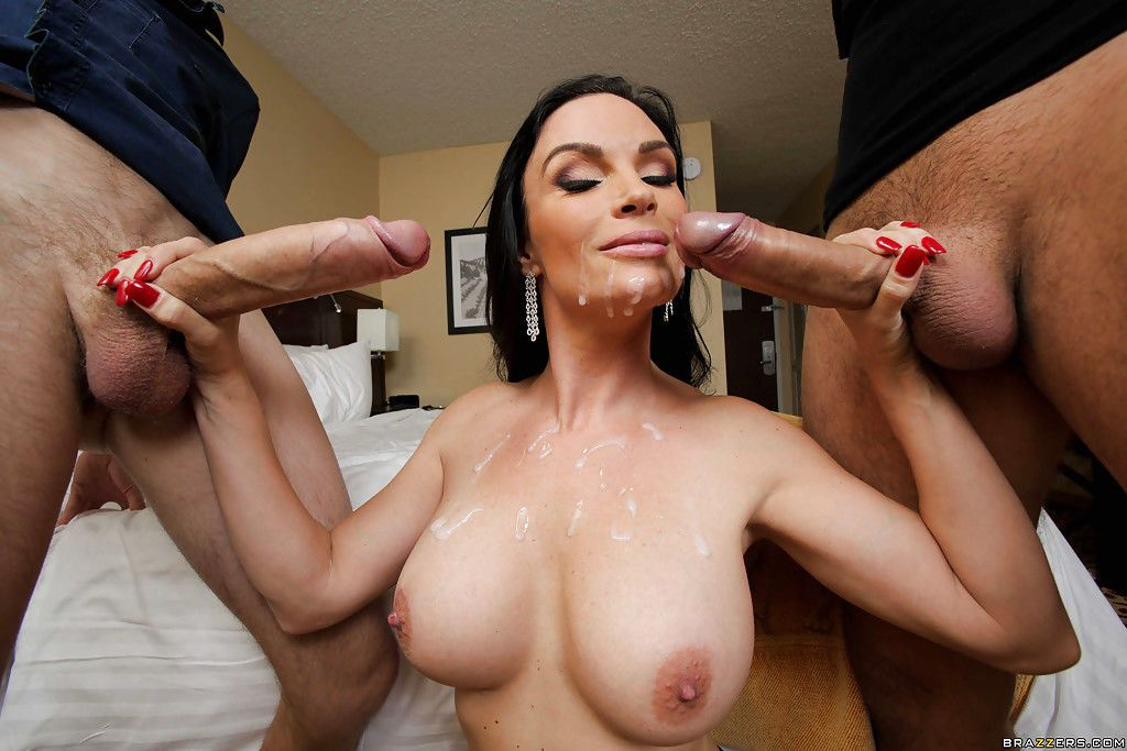 Craving big cocks 9 gianna torrent