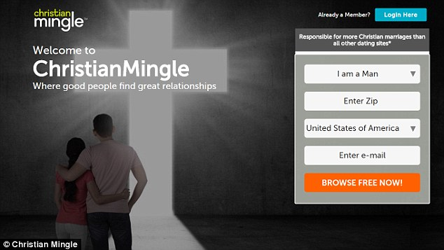 Gay dating online website