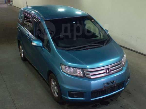 Продажа Хонда Фрид Спайк 2012, 620000 руб