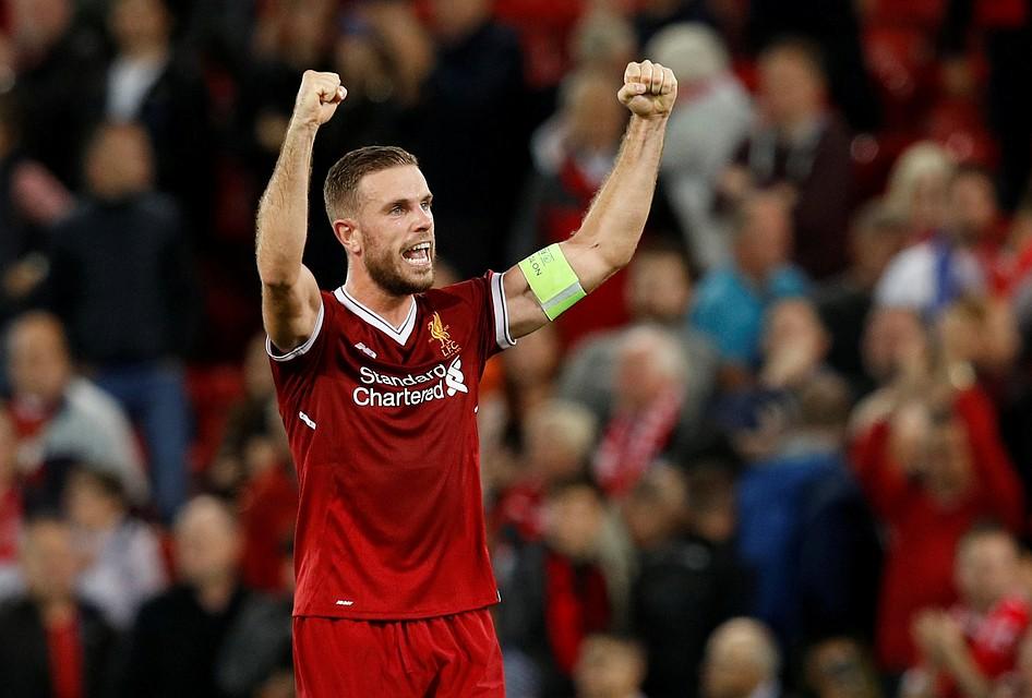 Henderson loans liverpool