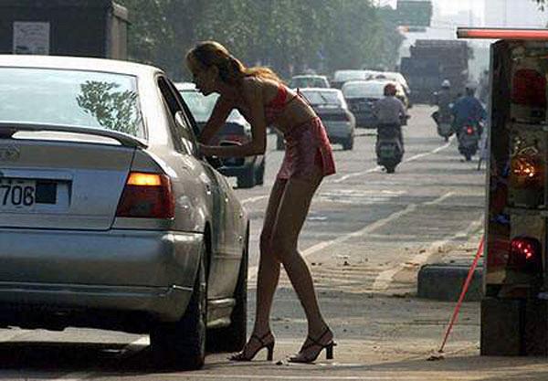 Проститутка реальное видео