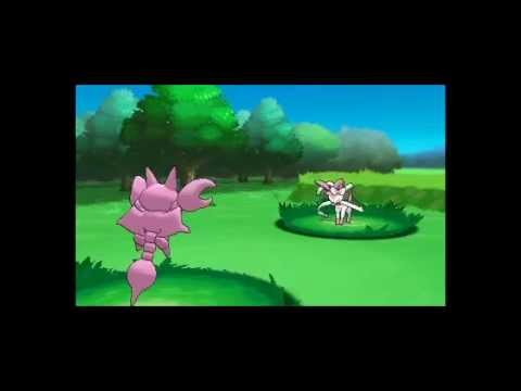 Pokemon X and Y English Rom Free Download