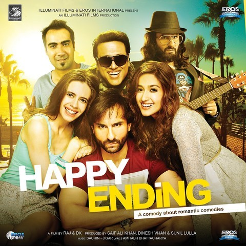 Happy Endin Mp3 Song Download Abhijeet Sawant