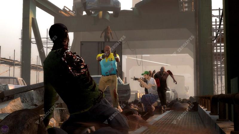 Left 4 Dead 3 para Xbox 360 - 3DJuegos