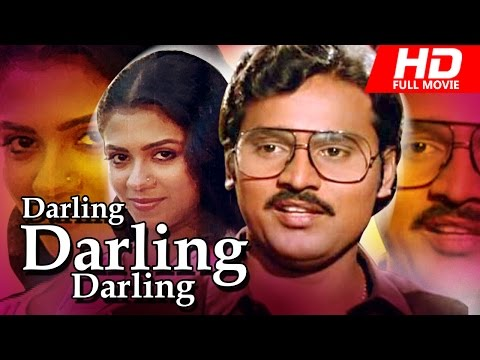 Anbe Anbe Official Full Video Song - Darling - YouTube