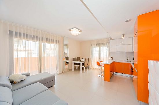 Квартира в испании цены в рублях