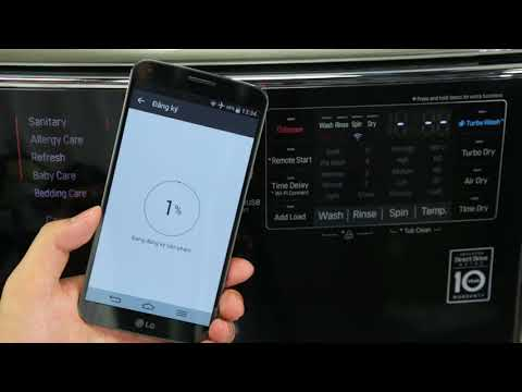 LG app herunterladen