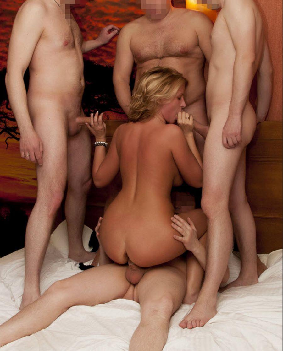 Orgies
