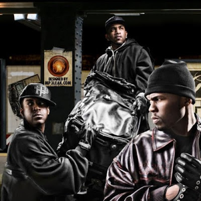 G-Unit - Nah I'm Talking Bout uploaded by