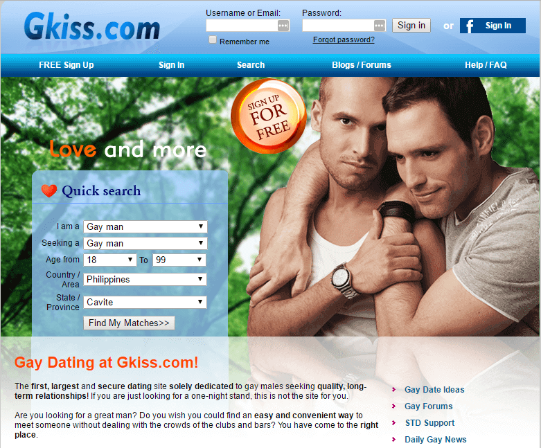 Best dating forum sites