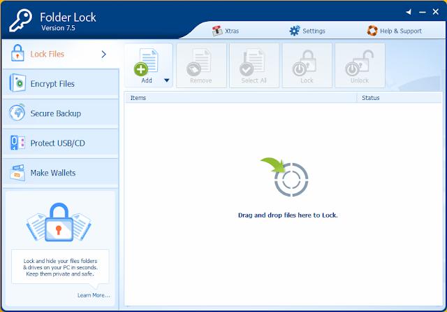 PC Locker Pro - Download
