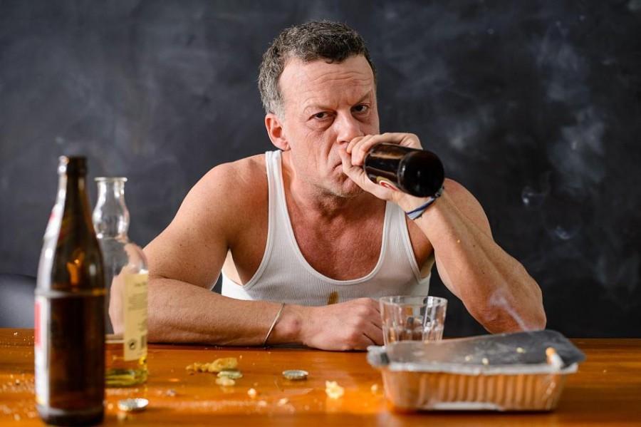 Как выйти из месячного запоя самостоятельно