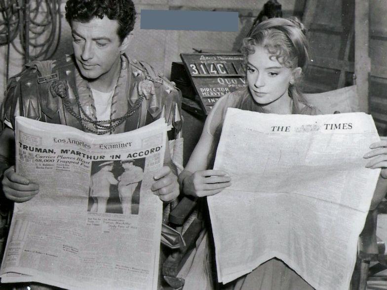 Quo Vadis (1951) - Watch Full Movie Online Free