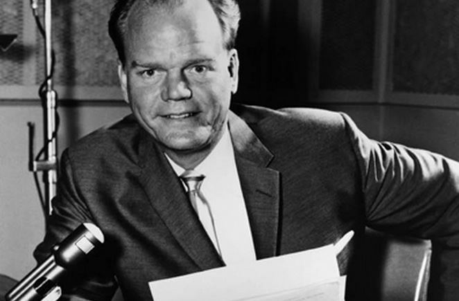 Paul harvey essays