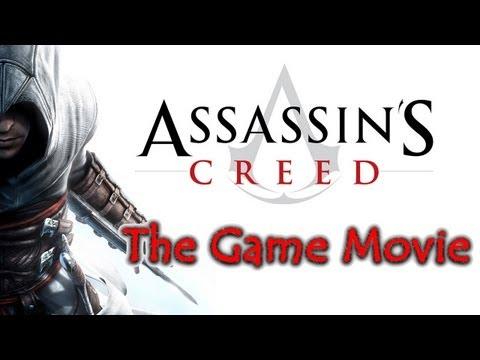 Assassin's Creed (2016) full Movie HD - YouTube