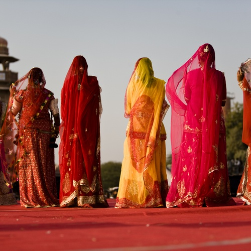 Culture of India - Find all about Indian Culture