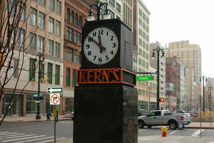 Detroit annuity loan program