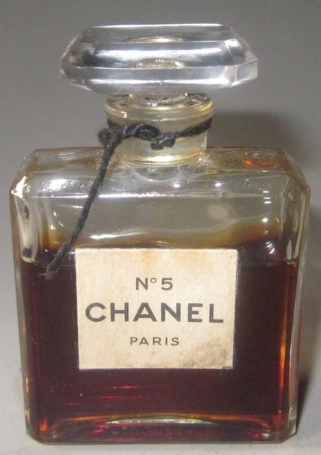 Dating chanel no 5 perfume
