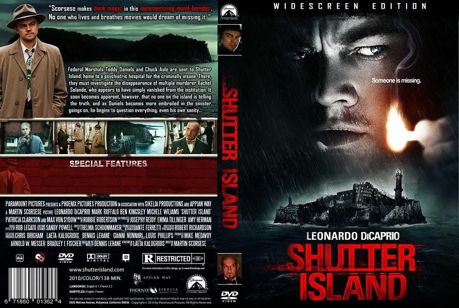 Shutter Island - Film: Jetzt online Stream anschauen