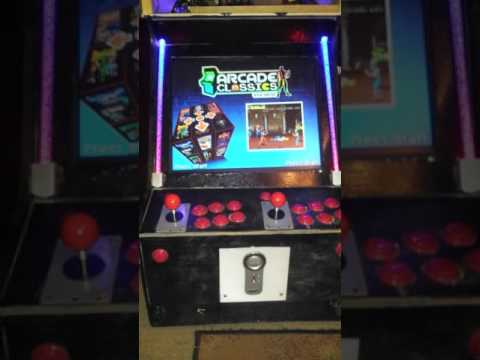 maximus arcade pack download