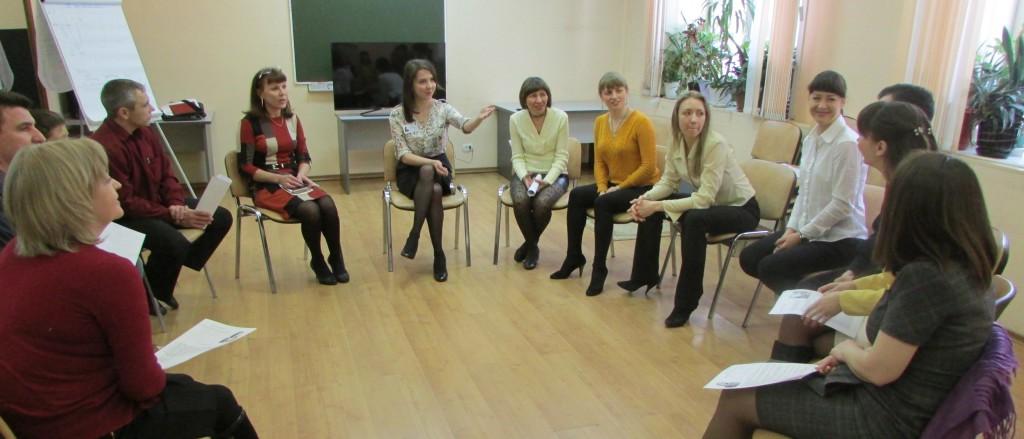 Тренинг для женщин знакомство