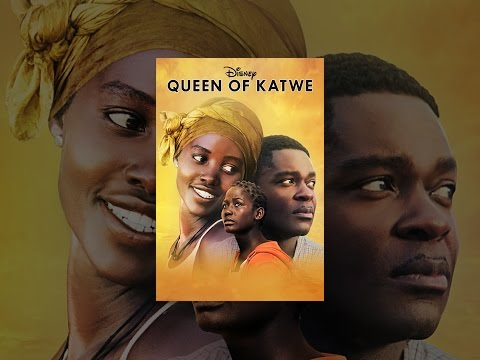 Queen of Katwe - Disney Movies