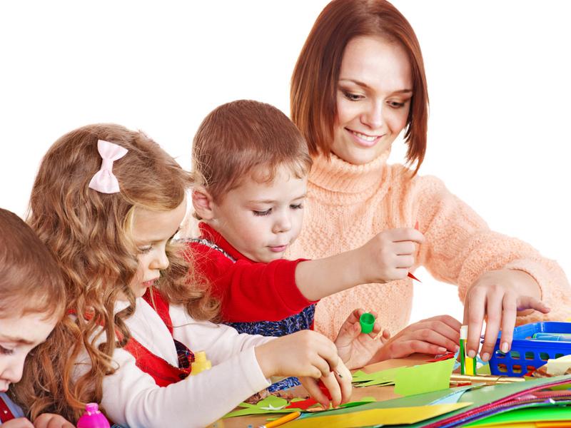 деловая игра о профессиях для детей дошкольного возраста