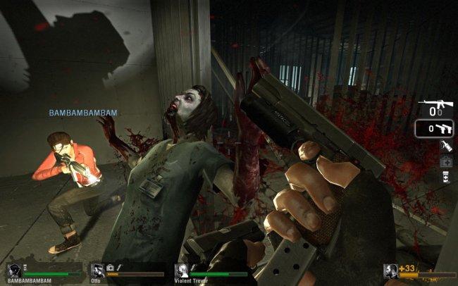 Download Left 4 Dead 2 PC + Crack + Serial + Tutorial