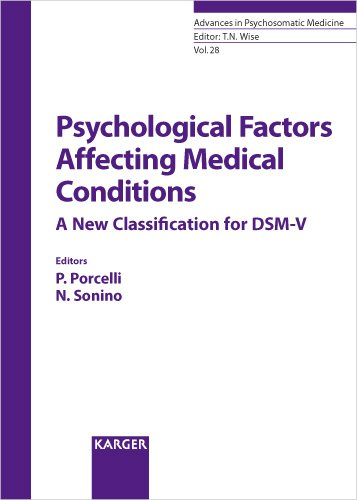 The Diagnostic and Statistical Manual of Mental