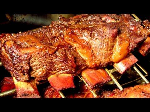 Быстрый рецепт мясо в духовке