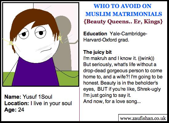 muslim dating site in uk