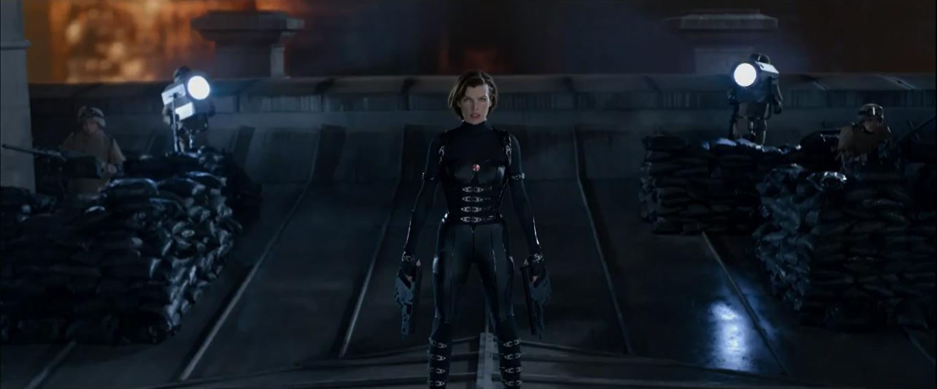 Resident Evil: Retribution online schauen bei maxdome