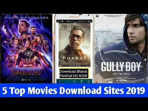 HINDI Best sites To Watch New Bollywood Movies Online