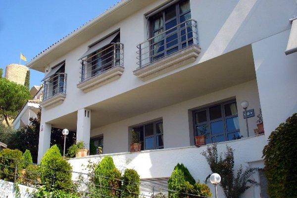 Испания коста браво недвижимость